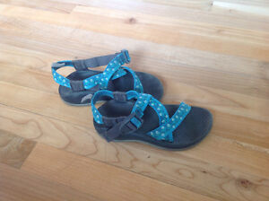 Chacos - girls