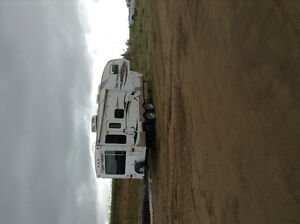 Copper Canyon 2010 Fifth Wheel Camper for Sale