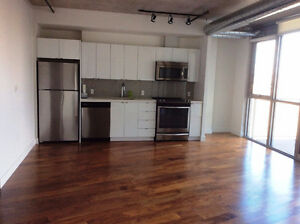 Downtown Halifax 2-bedroom condo + underground parking/storage