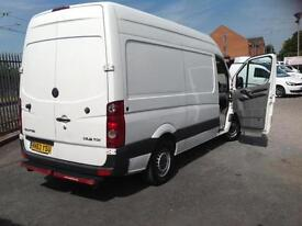 Volkswagen Crafter 2.0TDi ( 109PS ) CR35 MWB