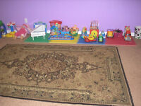 Daycare full time part time overnight available for 7 days