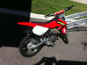 2002 Honda XR80R Dirt Bike Christmas is Coming!
