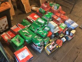 Approx 250+ Sets Of Brake Pads And Shoes 70s 80s And 90s