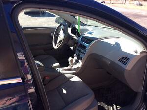 2009 Chevrolet Malibu Sedan Kawartha Lakes Peterborough Area image 3