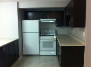 1 bedroom basement suite down hill from UNBC