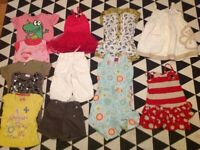 Girls Clothes 2 -3 years Bundle Excellent Used Condition