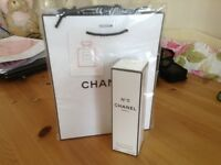 Chanel No 5 100 ml