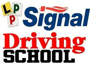 Signal Driving School ( Christmas Special 5 Hours for $200) Brisbane City Brisbane North West Preview