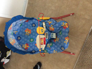 Baby bouncy chair or best offer