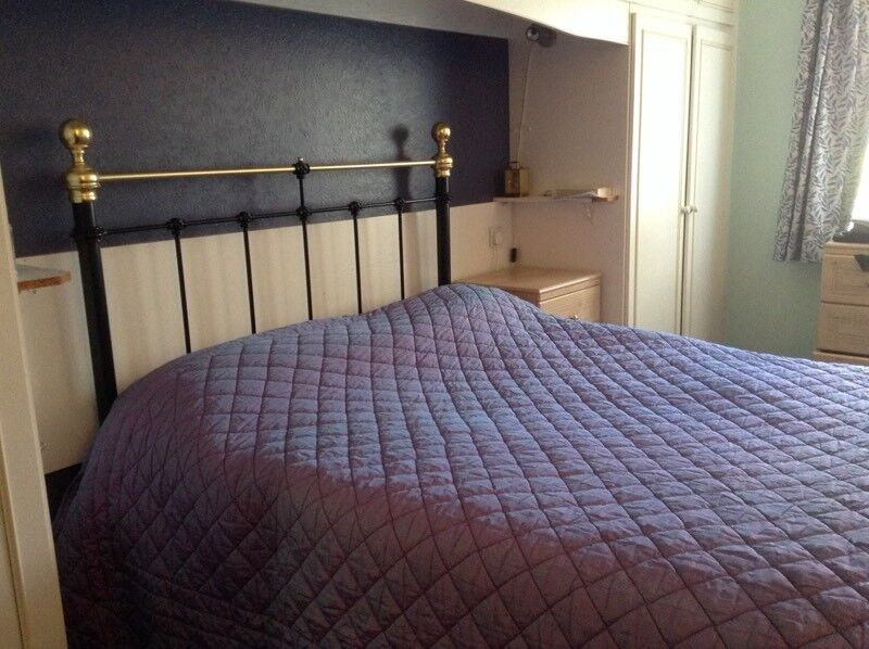 timeless design 2346e 4b84a Marks and Spencer Castello Double Bed | in Trafford, Manchester | Gumtree