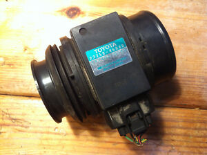 1997 Lexus SC 300 Mass Air flow Sensor