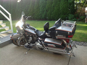 1993 harley davidson 90th anniversary edition