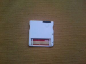 DS/DSi Game Card
