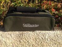 Stillwater three reel case