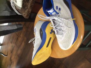 Steph Curry Children's Basketball Shoes