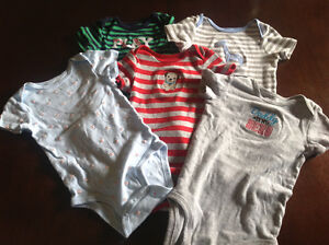 Just one You by Carter's size 24 months onesies
