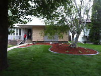 Landscaping, Hardscaping, Decks and Fences