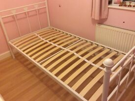 Next child's single bed