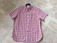 Timberland shirt, size large L/G
