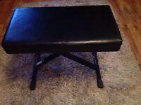 Music stand, music stool