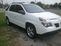 2004 Pontiac Aztek Still available
