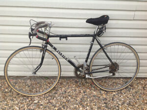 Raleigh 10 Speed
