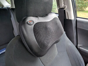 Heated Neck/Shoulder Massaged for Home or Car