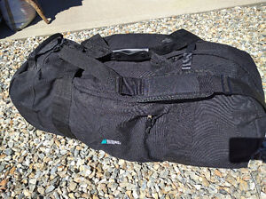 MEC Roller Duffle bag / Backpack
