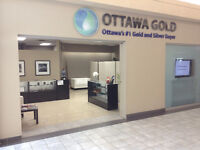 Ottawa's best prices for gold and silver – guaranteed!