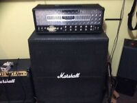 Ampli Mesa boogie single rectifier
