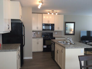 FULLY FURNISHED 2BR/2 BATH IN HARBOUR LANDING Regina Regina Area image 4