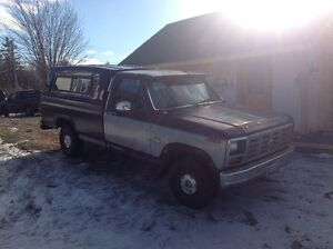 Looking for Parts 1986 and 1994 f150