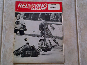 Older highly collectible and valueable HOCKEY memorabilia Windsor Region Ontario image 2