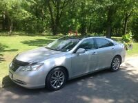 2007 Lexus ES350 Luxury Sedan