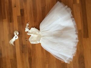 18 high quality dance costumes (tap, jaz, contemporary ballet)