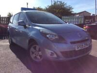 2009 Renault Grand Scenic 1.4 TCe Dynamique 5dr