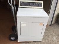 Inglis Gas Dryer