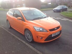 2008 Ford Focus ST 225 facelift, immacilute