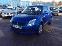 Suzuki Swift 1.3 GL 2008