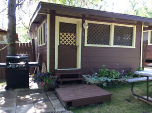 GULL LAKE COTTAGES FOR RENT