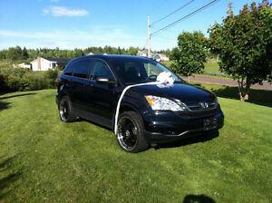 2011 Honda CR-V SUV, Reduced!
