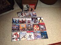 Playstation 3 games + accesories