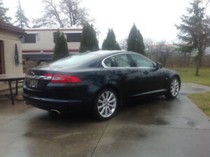 2010 Jaguar XF Sedan,,,,,,,,only....$9500