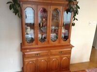 Kitchen/dining room cabinet