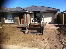 Bobcat and Tipper Hire Picton Wollondilly Area Preview