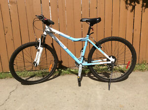 Reebok women's mountain bike