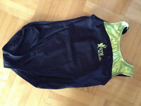 Maillot de gymnastique GYM RICHELIEU