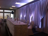 Book any DJ service package, and save big on a decor package!