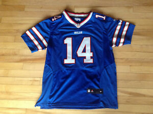Buffalo Bills #14 Sammy Watkins Jersey