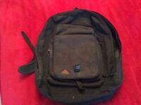 Small Traveling Daytime Backpack